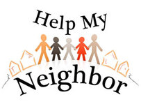 Help My Neighbors Food Pantry